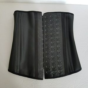 Ann Darling Latex Sport Waist Trainer